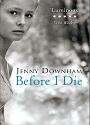 Antes de morirme – Jenny Downham [PDF]