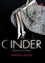 Cinder (Crónicas Lunares #1) – Marissa Meyer [PDF]