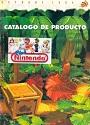 Club Nintendo – Catalogo de Producto, Octubre 1994 [PDF]