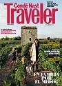 Condé Nast Traveler #82 – Marzo, 2015 [PDF]