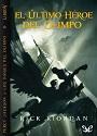 El Último Héroe del Olimpo (Percy Jackson #5) – Rick Riordan [PDF]