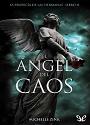 El ángel del caos (La profecía de las hermanas #2) – Michelle Zink [PDF]