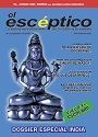 El Escéptico #25 Septiembre-Diciembre 2007 [PDF]