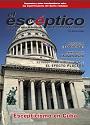 El Escéptico #27 Mayo-Agosto 2008 [PDF]