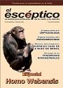 El Escéptico #28 Septiembre-Diciembre 2008 [PDF]