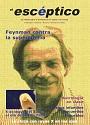 El Escéptico #4 – Primavera 1999 [PDF]