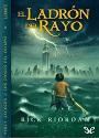 El Ladrón del Rayo (Percy Jackson #1) – Rick Riordan [PDF]