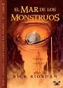El Mar de los Monstruos (Percy Jackson #2) – Rick Riordan [PDF]