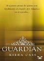 El guardián (La selección #2.5) – Kiera Cass [PDF]