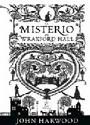 El misterio de Wraxford Hall – John Harwood [PDF]
