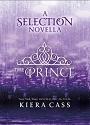 El principe (La selección #0.5) – Kiera Cass [PDF]