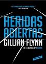 Heridas abiertas – Gillian Flynn [PDF]