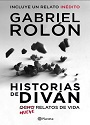 Historias de Diván: Ocho Relatos de Vida – Gabriel Rolón [PDF]