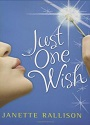 Just one wish – Janette Rallison [PDF]