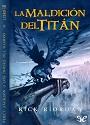 La Maldición del Titán (Percy Jackson #3) – Rick Riordan [PDF]