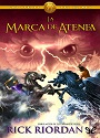 La Marca de Atenea (Los Heroes del Olimpo #3) – Rick Riordan [PDF]