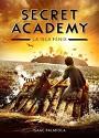La isla fénix (Secret Academy #1) – Isaac Palmiola [PDF]