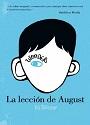 La lección de August – R. J. Palacio [PDF]