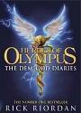 Los diarios del semidiós (Los Heroes del Olimpo #0) – Rick Riordan [PDF]