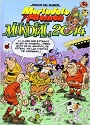 Mortadelo y Filemón: Mundial 2014 [PDF]
