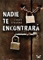 Nadie te encontrará – Chevy Stevens [PDF]