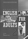 New Burlington – English for Adults #2 [PDF] [CD] [English]
