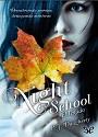 Night School #2 El Legado – C. J. Daugherty [PDF]