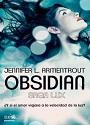 Obsidian (Lux #1) – Jennifer L. Armentrout [PDF]