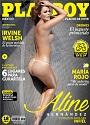 Playboy México – Enero, 2015 [PDF]