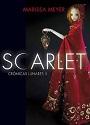 Scarlet (Cronicas lunares #2) – Marissa Meyer [PDF]