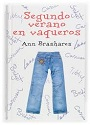 Segundo verano en vaqueros – Ann Brashares [PDF]