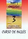 That's English! #3 Programa oficial de inglés a distancia – Curso de Inglés [PDF]