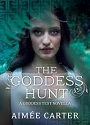 The Goddess Hunt (Aprendiz de diosa #1.5) – Aimée Carter [PDF]