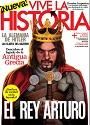 Vive La Historia – Marzo, 2015 [PDF]