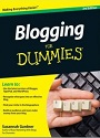 Blogging for Dummies (3rd Edition) – Susannah Gardner, Shane Birley [PDF] [English]