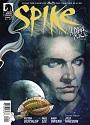 Buffy: The Vampire Slayer Spike #1 (Jenny Frison Cover) [PDF] [English]