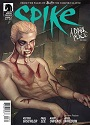 Buffy: The Vampire Slayer Spike #3 (Jenny Frison Cover) [PDF] [English]
