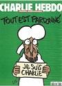 Charlie Hebdo #1178, 14 Janvier 2015 [PDF] [French]