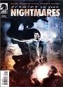 Drawing on Your Nightmares #1 (The Goon, Cal McDonald, Buffy) [PDF] [English]