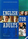 New Burlington – English for Adult #1 [CD] [English]
