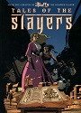 Tales of the Slayers (OGN) (Buffy The Vampire Slayer) [PDF] [English]