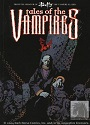 Tales of the Vampires TPB (Buffy: The Vampire Slayer) [PDF] [English]