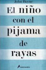 El niño con el pijama de rayas – John Boyne [PDF]