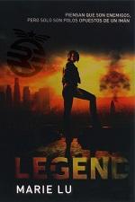 Legend #1 – Marie Lu [PDF]