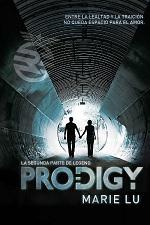 Prodigy (Legend #2) – Marie Lu [PDF]