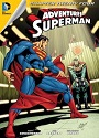 Adventures of Superman #24 [PDF]