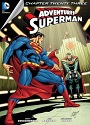 Adventures of Superman #26 [PDF]
