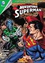 Adventures of Superman #31 [PDF]