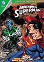 Adventures of Superman #32 [PDF]