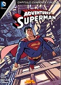 Adventures of Superman #49 [PDF]